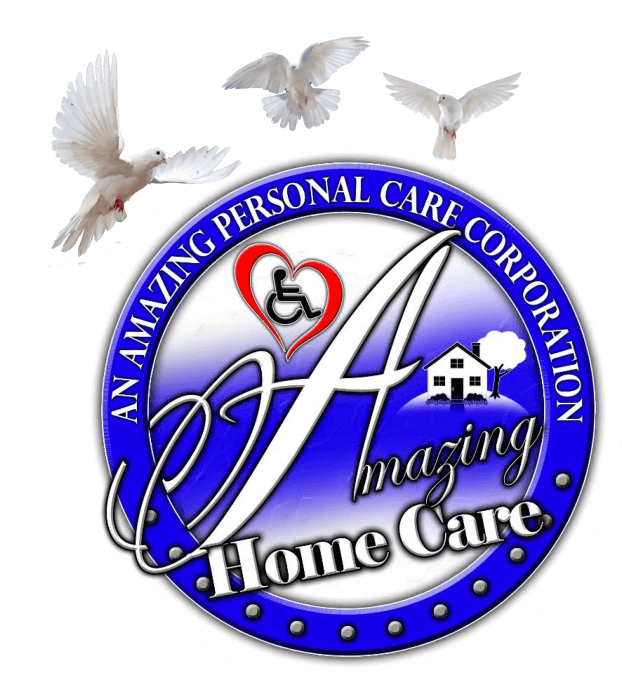 An Amazing Personal Care Corp.
